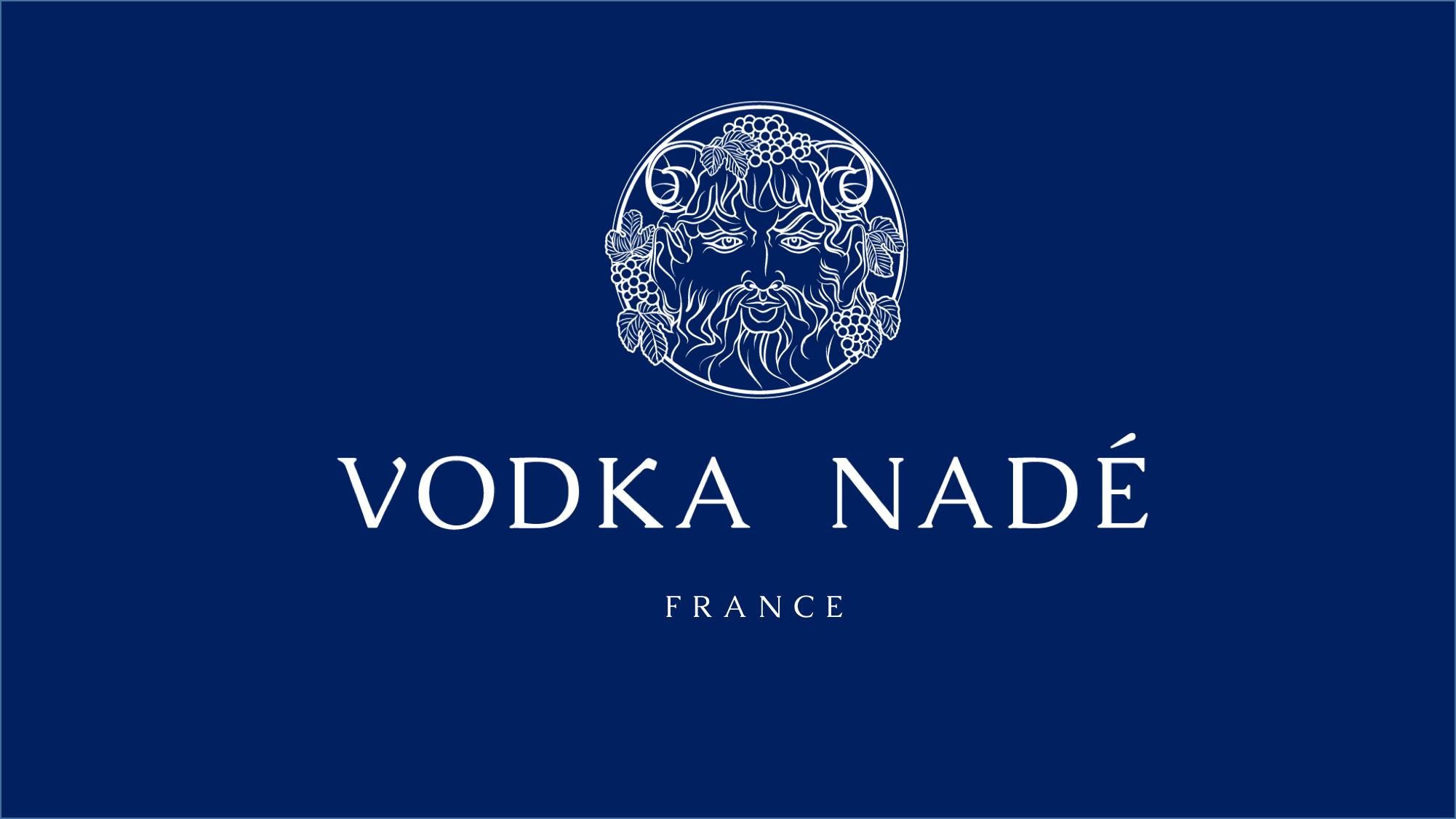 © Vodka Nadé