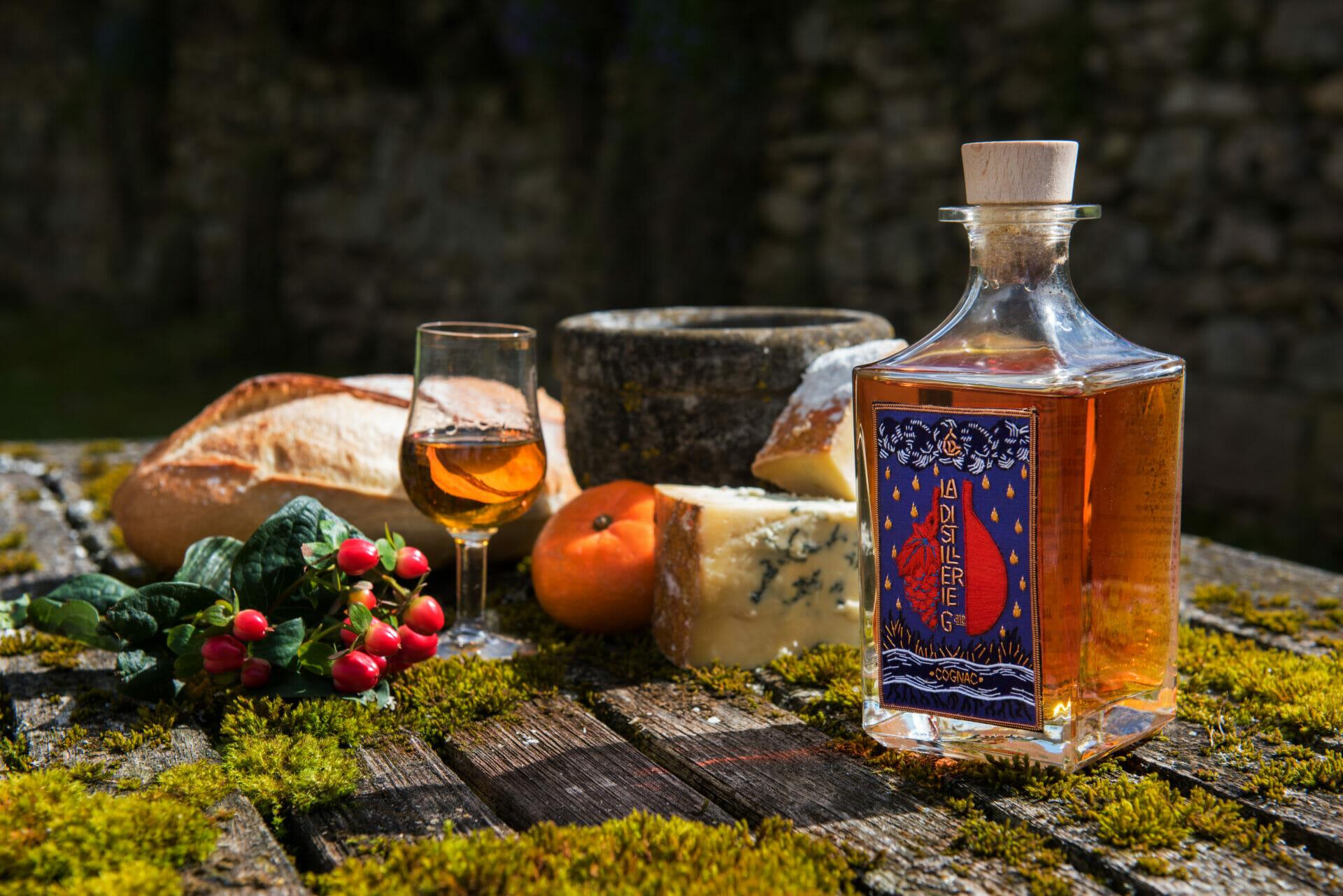 © La Distillerie Générale