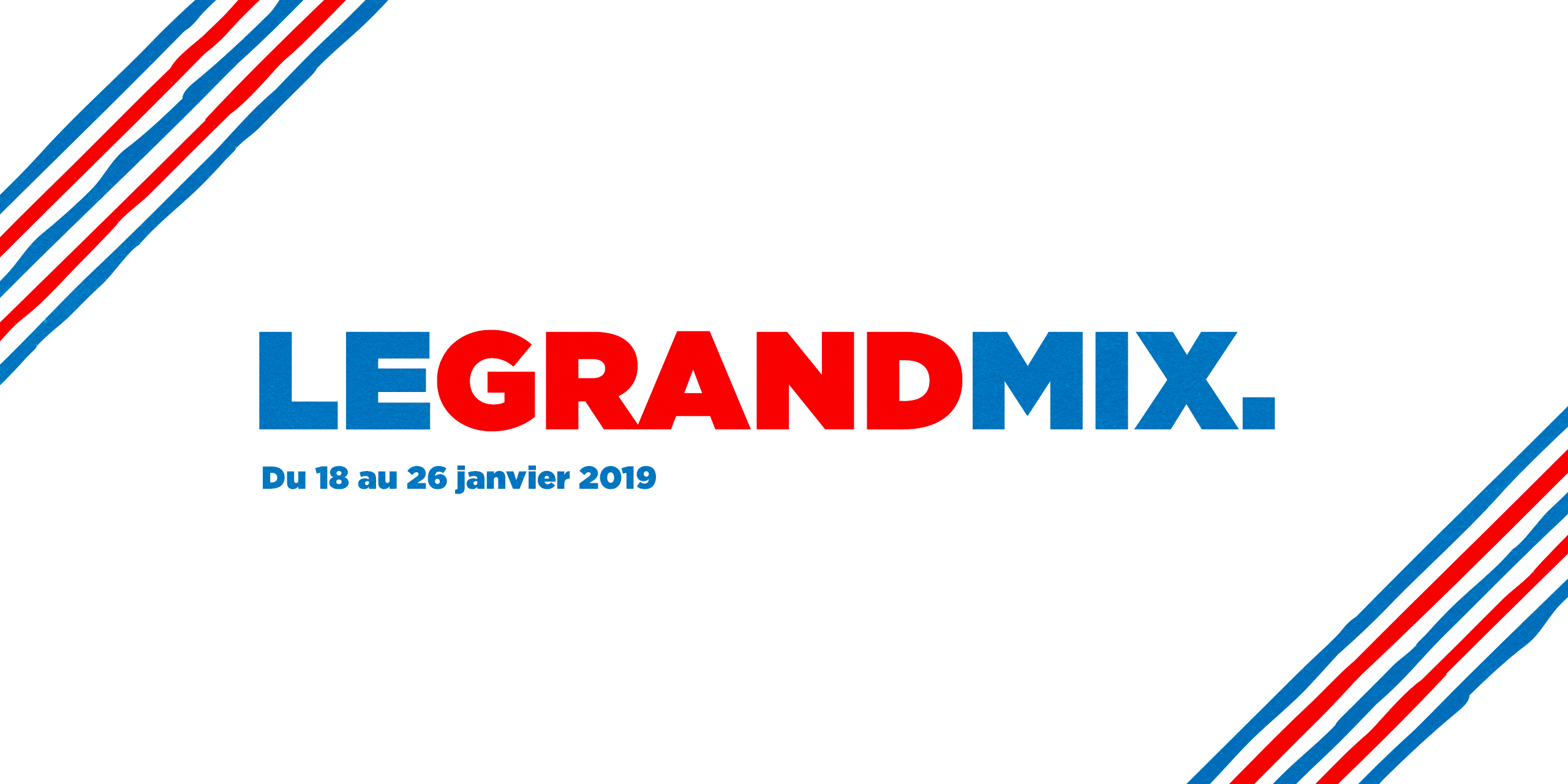 Paris Cocktail Week 2019 Grand Mix