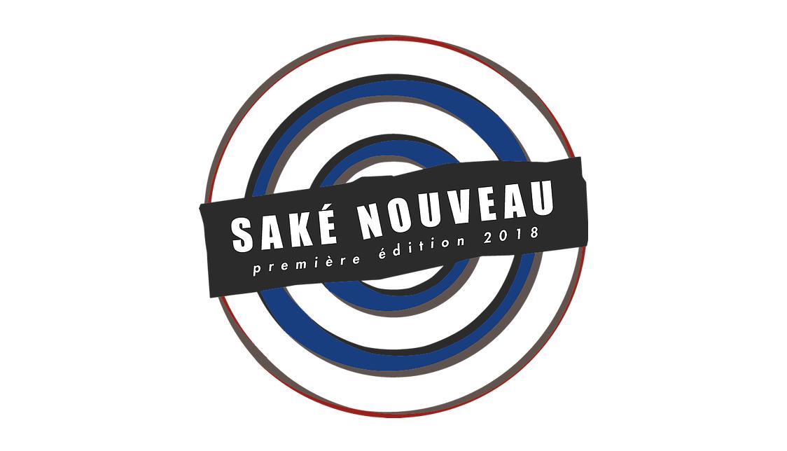 saké nouveau